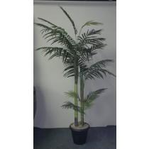 Planta Artificial Palmeira Butterfly Verde 452758