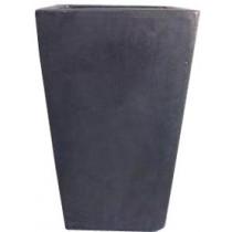 Vaso Vietnamita Quadrado Cobre 430140