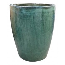 Vaso Vietnamita Redondo Jade 430040 (25cm x 40cm)
