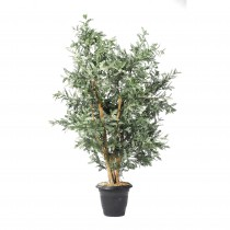 Planta Artificial Locust Multi Tree Verde 446464