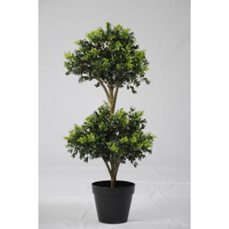 Planta de manjeric o no pote 452748 h93cm 485fls planta - Planta artificial ...